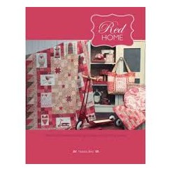 Libro Red home