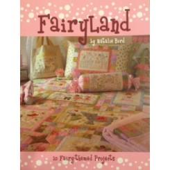 Libro Fairyland