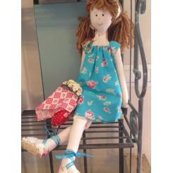 Susanita va de picnic