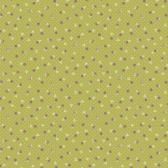 Tela topito verde