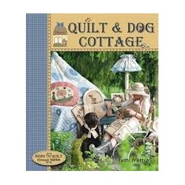 Quilt & Dog cotagge