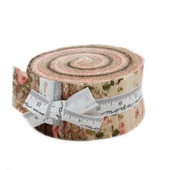 JELLY ROLL Roses & Chocolate II
