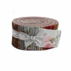 JELLY ROLL ROSEWOOD