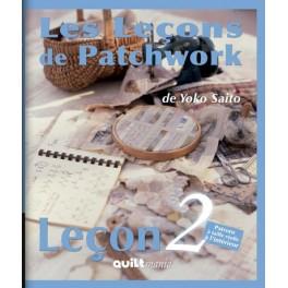 Les leçons de patchwork (Vol.2)