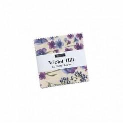 Minicharm pack Violet Hill