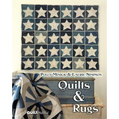 Libro Quilts & Rugs
