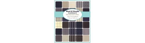Wool & Needle Flannels IV ( The farmer Son)